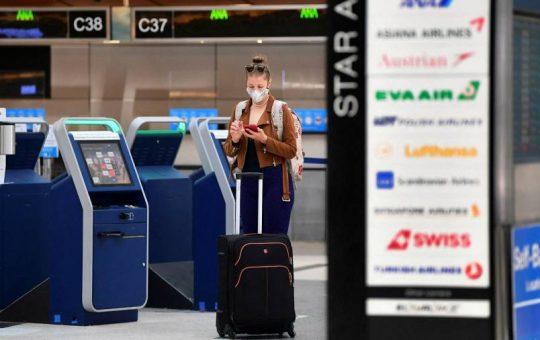Coronavirus latest: US raises travel alert levels for Switzerland, Canada and Germany