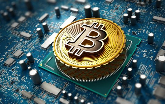 Square Could Build Bitcoin Mining System