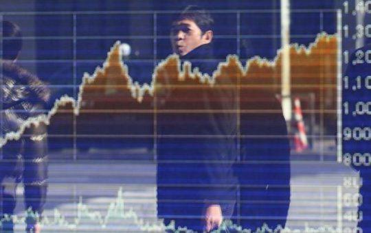 Bank Earnings Trigger Risk-on Mood